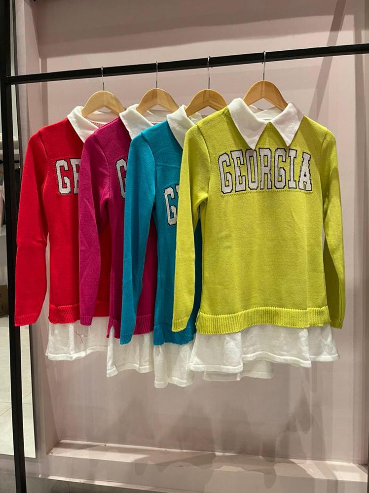 Bl Georgia - chemise