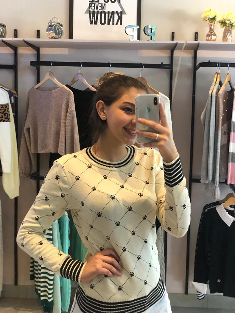 Blusa Sofia- patinha